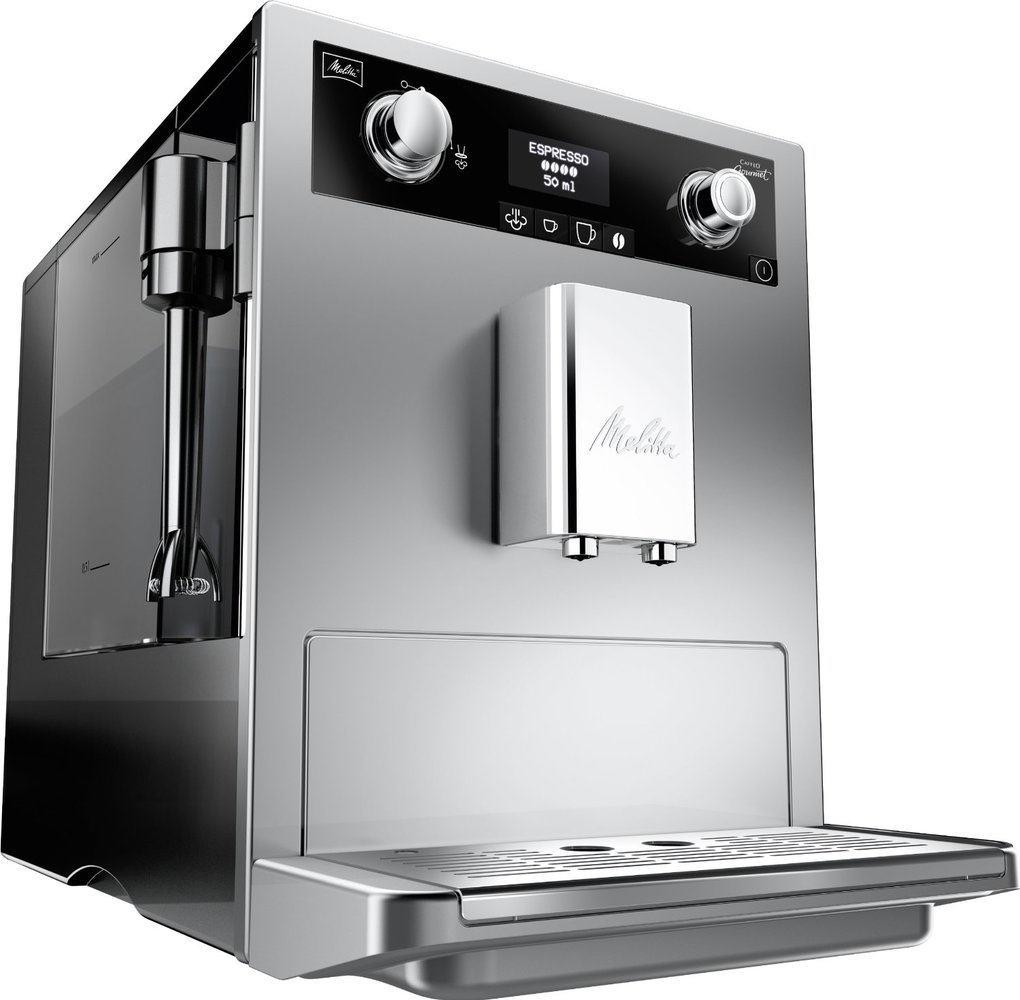 melitta caffeo gourmet achetermacafeti. Black Bedroom Furniture Sets. Home Design Ideas